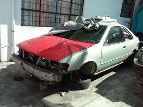 Nissan Lucino Gsr Mt