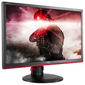 Monitor Gamer Aoc144 Hz 1 Ms Tela24 Full Hd Novo Displayport