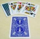 Cartas Espelhadas - Coleção Fast Magic Nº 30