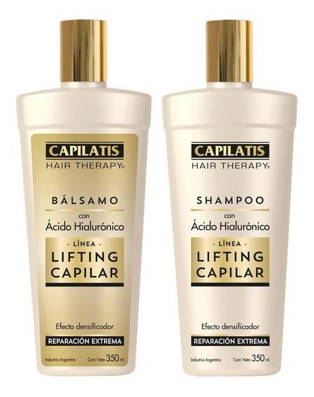 Lifting Capilar Set Shampoo + Aco Ácido Hialurónico