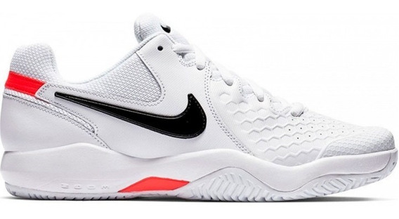 Zapatillas Nike Air Zoom Resistance Tenis Profesional