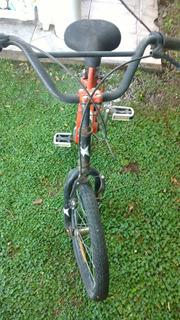 Bicicleta Musetta Viper Rodado 20