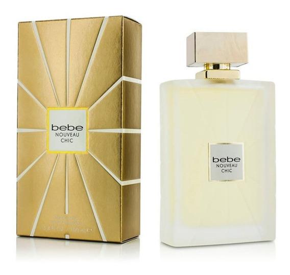 Bebe Nouveau Chic 100 Ml Eau De Parfum De Bebe
