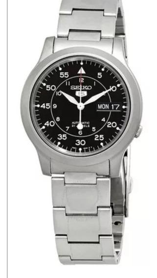 Relógio Seiko 5 Snk809k1 Snk809 K1!