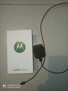 Moto Maxx 64 Gb Motorola Usado