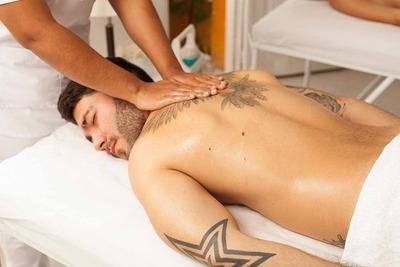 Masoterapia (masaje)