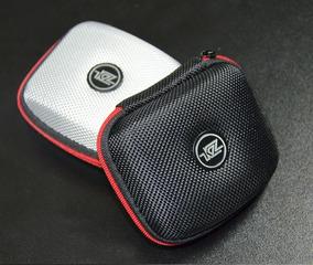 Case, Porta Fone, Bag, Bolsa Para Fone De Ouvido Kz Original