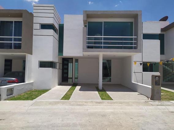 Casa En Venta En Boulevard Ramon G Bonfil 20-2524 Al