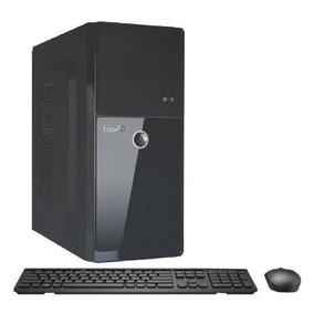 Computador Easypc Intel Core I3 4gb Ssd 240gb