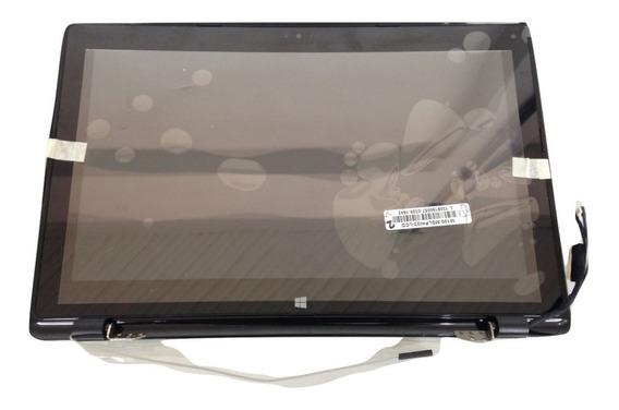 Display + Touch + Carcaça Philco 11b Phn11b 11.6