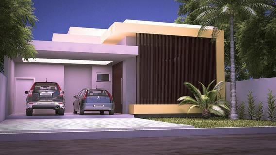 Casa Em Indaiatuba