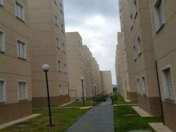 Apartamento 2 Quartos Jandira - Sp - Centro - 0361