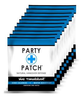 Party Patch 5 Piezas (envío Gratis)