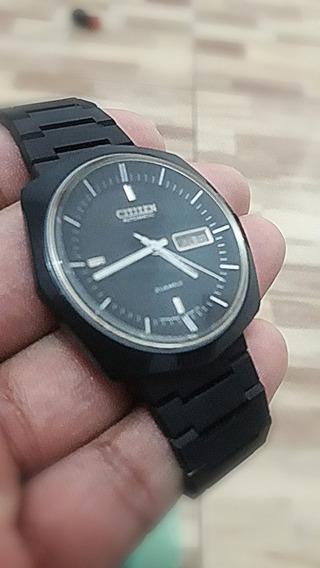 Relógio Citizen Jewels Automatic