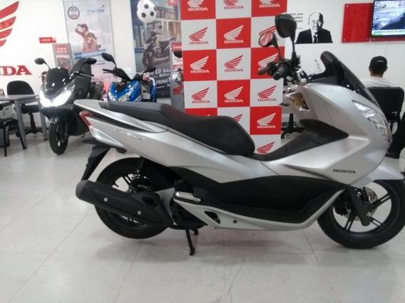 Honda Pcx 150 2018!!
