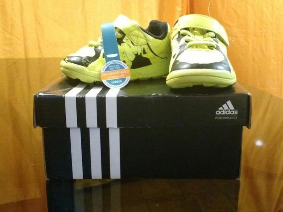 Zapatillas Adidas Bebe Talle 17 Ropa y Accesorios en