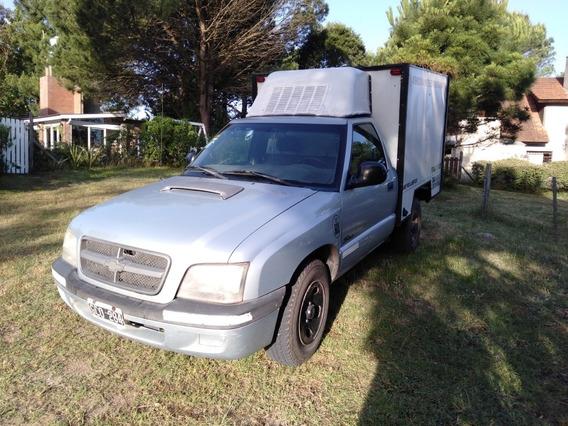 Chevrolet S10 2.8 4x2 Sc 2007