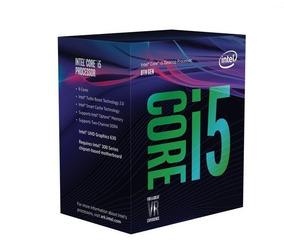 Processador Lga 1151 Hexa Core I5-8600k 3.6ghz 8ger S/cooler
