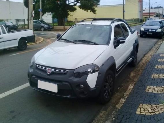 Fiat Strada Cd Adventure 1.8 Flex