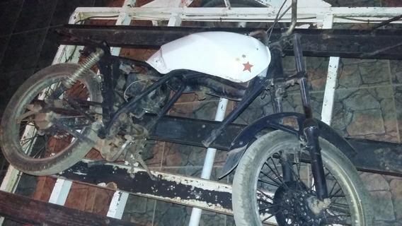 Peças Suzuki Katana 125 Antiga