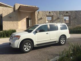 Nissan Pathfinder Exclusive V6 At
