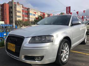 Audi A3 Mecanico