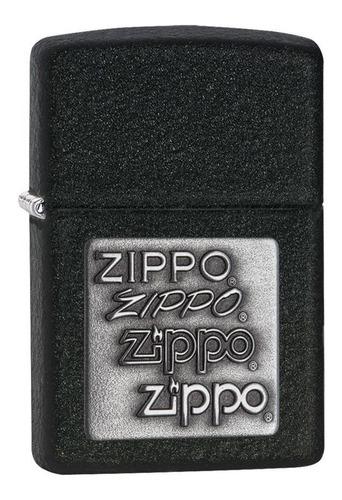 Encendedor Zippo Modelo 363 Original
