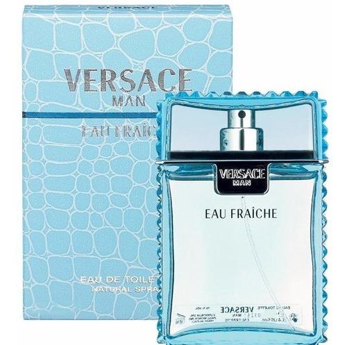 Perfume Original Eau De Fraiche De Ver - mL a $1474
