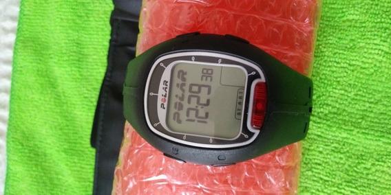 Relógio Polar Rs 100 Bem Bonito, Recomendo , Leia
