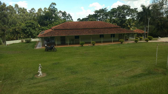 Grande Área Para Turismo Rural; Pousada E/ou Restaurante.