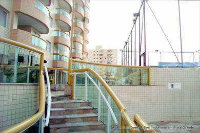 Imagem 1 de 30 de Apartamento Em Praia Grande Bairro Tupi - V2636