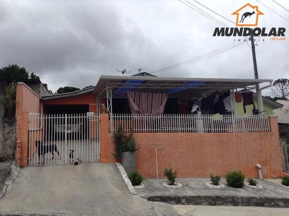 Terreno Residencial À Venda, Capela Velha, Araucária - Te0111. - Te0111