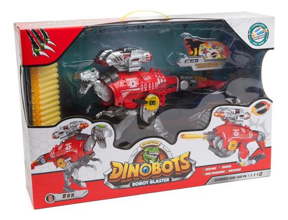 Dinobots Super Rex Ditoys