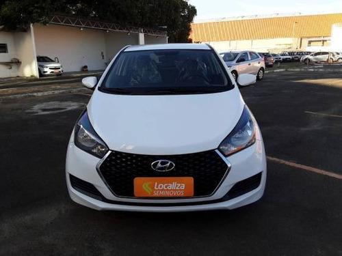 Imagem 1 de 10 de Hyundai Hb20s 1.6 Comfort Plus 16v Flex 4p Automático