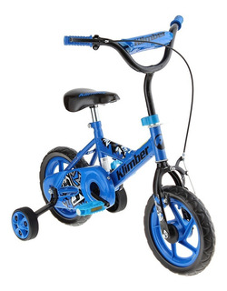Bicicleta Aro 12 Klimber Envío Gratis. Ferrelectro