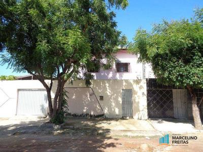 Casa Residencial À Venda, Parque Dois Irmãos, Fortaleza - Ca1314. - Ca1314