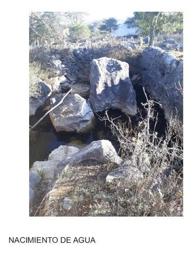 Terreno En Venta Sierra De Alvarez