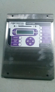 Display Panel Detector De Metales Fortress Phantom Sd004