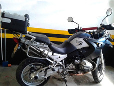 Bmw R 1200 Gs 2005 Azul