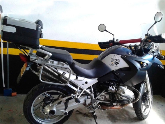 Bmw R1200 Gs 2005, Suspension Ohlins Completa Perfectoestado