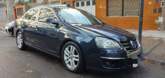 Volkswagen Vento 1.9 I Advance 2007