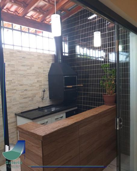 Casa Em Ribeirão Preto À Venda - Ca09156 - 33680706