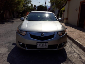 Acura Tsx 2.4 R-17 At 2010