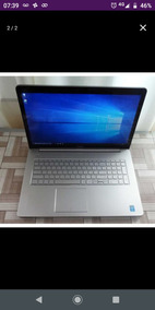 Notebook Dell Inspiron I5 4 Geração 2tera Hd