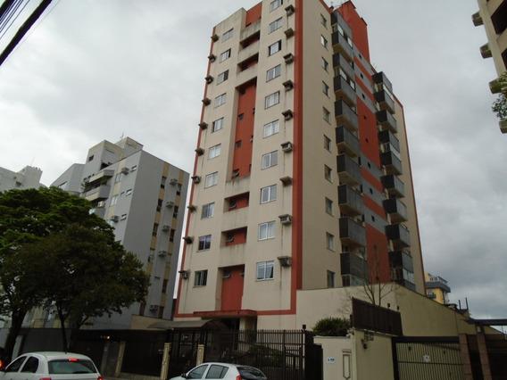 Apartamento Para Alugar - 02179.004