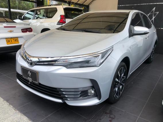 Toyota Corolla Se-g