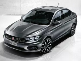 Fiat Tipo Easy At6 1.6 16v 0km Contado Taraborelli Paternal