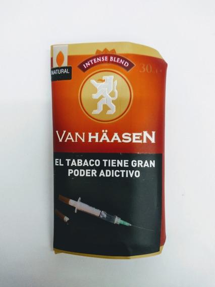 Tabaco Para Armar Van Haasen Intense Blend 30g
