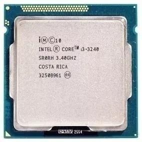 Processador I3 3240 3.40ghz