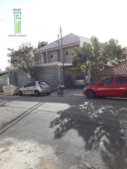 Sobrado Com 3 Dormitórios À Venda, 170 M² Por R$ 720.000,00 - Imirim - São Paulo/sp - So0319